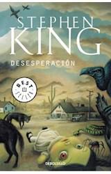 E-book Desesperación