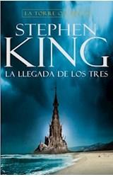E-book La llegada de los tres (La Torre Oscura 2)