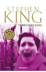 E-book Tommyknockers