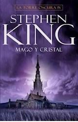 E-book Mago y cristal (La Torre Oscura 4)