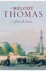 E-book Luz de luna (Familia Donally 2)