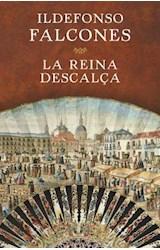 E-book La reina descalça
