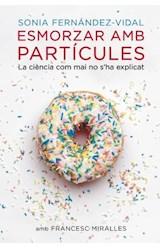E-book Esmorzar amb partícules