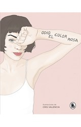 E-book Odio el color rosa