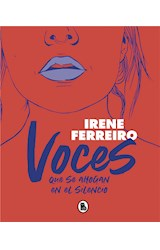 E-book Voces que se ahogan en el silencio