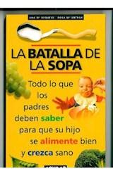 E-book La batalla de la sopa