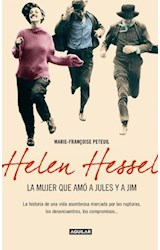 E-book Helen Hessel, la mujer que amó a Jules y Jim