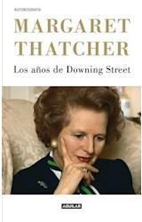 E-book Los años de Downing Street