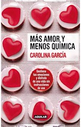 E-book Más amor y menos química