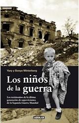 E-book Los niños de la guerra