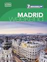 Libro Madrid (La Guia Verde Weekend 2016)