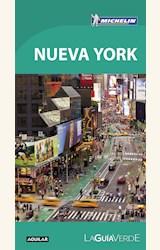 Papel NUEVA YORK (GUIA VERDE)
