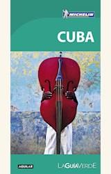 Papel CUBA LA GUIA VERDE