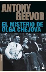 Papel EL MISTERIO DE OLGA CHEJOVA