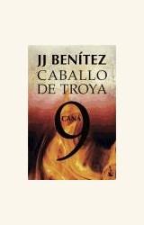 Papel CABALLO DE TROYA 9