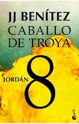 Papel CABALLO DE TROYA 8 - JORDAN