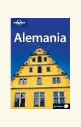 Papel ALEMANIA (LONELY PLANET)