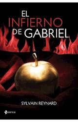 E-book El infierno de Gabriel