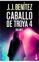 Papel CABALLO DE TROYA 4- NAZARET