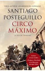 E-book Circo Máximo