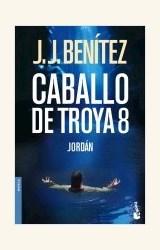 Papel CABALLO DE TROYA 8, JORDAN