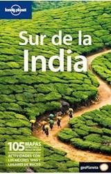 Papel SUR DE INDIA GUIA - LONELY PLANET