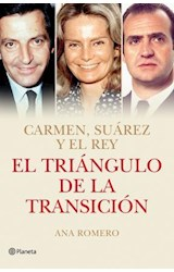 E-book El triángulo de la Transición