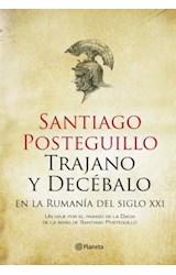E-book Trajano y Decébalo en la Rumanía del siglo XXI