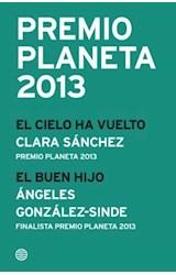 E-book Premio Planeta 2013: ganador y finalista (pack)