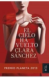 E-book El cielo ha vuelto