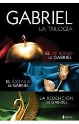 E-book Gabriel, la trilogía (pack)
