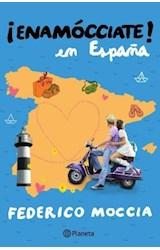 E-book Enamócciate en España