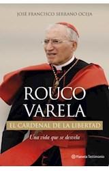 E-book Rouco Varela. El cardenal de la libertad