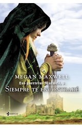 E-book Las guerreras Maxwell, 3. Siempre te encontraré