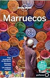 Papel MARRUECOS (LONELY PLANET)