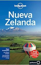 Papel NUEVA ZELANDA GUIA - LONELY PLANET