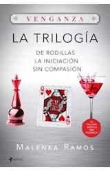 E-book Trilogía Venganza (pack)