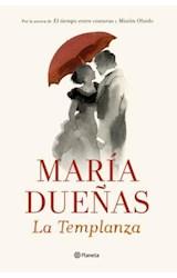 E-book La Templanza
