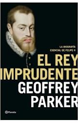 E-book El rey imprudente