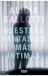 E-book Nuestras fantasías más íntimas