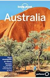 Papel AUSTRALIA - GUIA LONELY PLANET