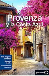 Papel PROVENZA Y LA COSTA AZUL (ESPAÑOL)
