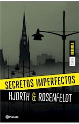 E-book Secretos imperfectos (Serie Bergman 1)