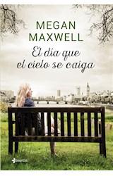 E-book El día que el cielo se caiga