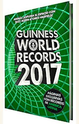Papel GUINNESS WORLD RECORDS 2017