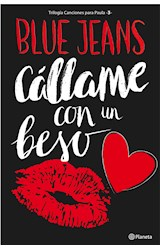 E-book Cállame con un beso (Trilogía Canciones para Paula 3)