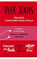 E-book Trilogía Canciones para Paula (pack)