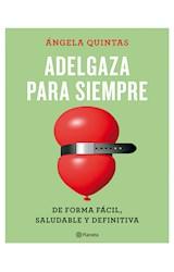 E-book Adelgaza para siempre