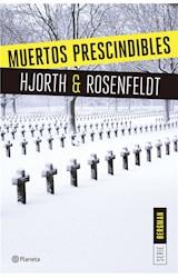 E-book Muertos prescindibles (Serie Bergman 3)