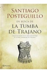 E-book En busca de la tumba de Trajano